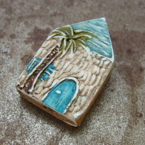 Beach House Bead