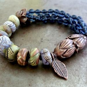 Hidden  Clasp Bracelet