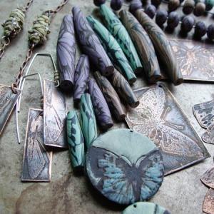 Fluttering Wings Summer Camp - Online Workshop