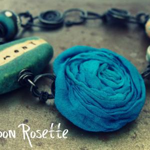 Ribbon Rosettes