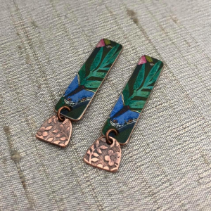 Wild Earring Charms