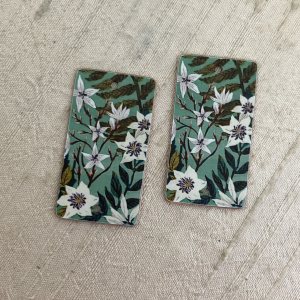 Forest Floor Earring Charms