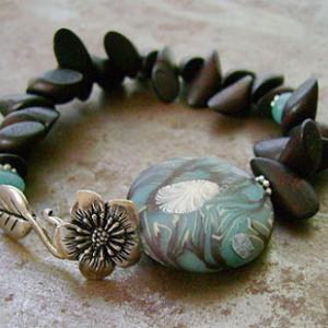 Woodland Waters Bracelet