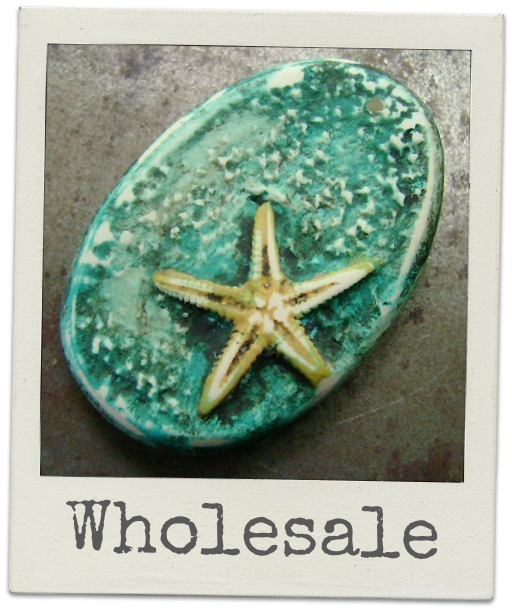 Wholesale beads for retailers and designers.